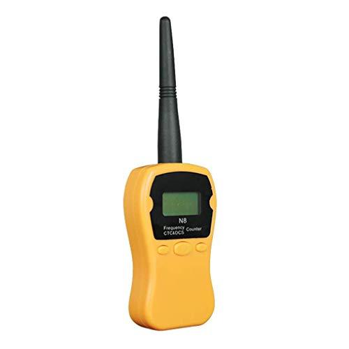 Walkie talkie niños Dispositivo análisis medidor