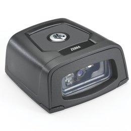 Zebra DS457-SR, 2D, SR, Dual-IF, Kit (USB), schwarz Schwarz Dual Usb