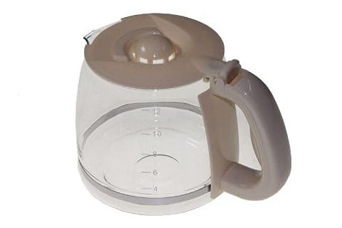 Kaffeekanne creme 18014–56Für Kaffeemaschine Russell