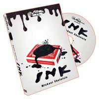 INK (Gimmick + DVD)