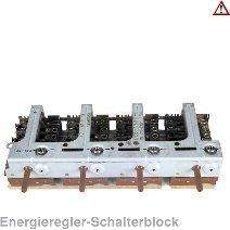 Interrupteur Régulateur de bloc de l'énergie 13 A Four YH 36-1/50 BSH 491226