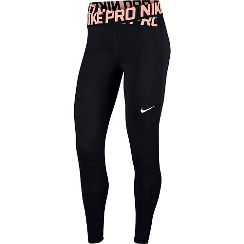 Nike Herren Women's Pro Tights Netze, XX-Large