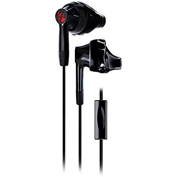 JBL Inspire 300 YB Sports In-Ear Headphone with Mic (Black)