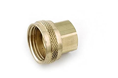 Anderson métaux Laiton Raccord de tuyau d