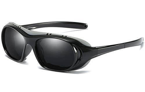 Saino Damen Ultra Light Winddicht Spiegel Schutz Prämie Unzerstörbar Aus Flexiblem Gummi Zum Radfahren Fahrradbrille