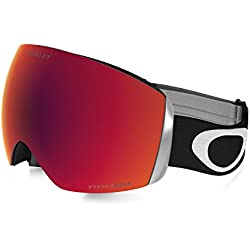 Oakley Flight Deck, matt black/prizm torch iridium