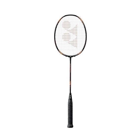 Yonex GR303 Saina Nehwal Badminton Racket Black