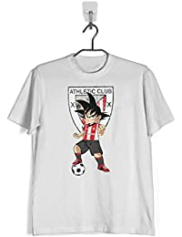 Ropa4 Camiseta Goku Athletic Club de Bilbao 2018-2019