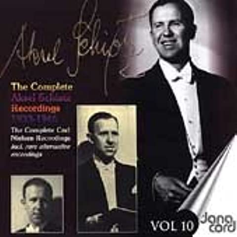 The Complete Recordings Vol.