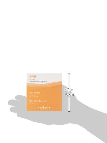 Sesderma C-Vit Serum, 2 ml, 5 Unidades