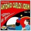 Vol. 2-Dedicated To Antonio Carlos Jobim by Antonio Carlos Jobim