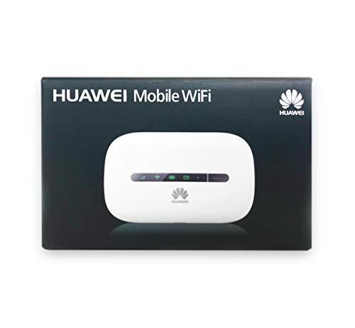 tragbarer Hotspot Router Huawei E5330 3G Mobile WiFi_5