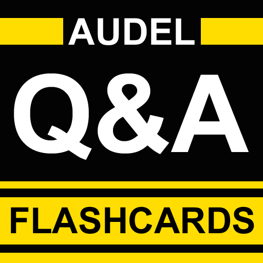 AUDEL Q&A FLASHCARDS
