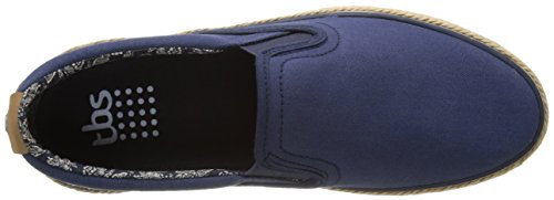 TBS Reviews S8, Mocassins Hommes Bleu (Bleu)