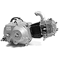 Motore Lifan 110cc–Semi Automatico–Dirt Bike/Pit Bike/Mini Moto