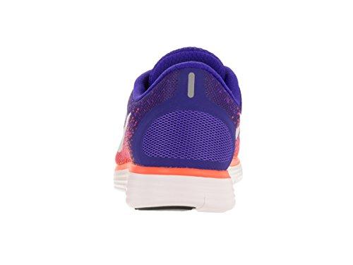 Nike Herren Free RN Distance Laufschuhe Rot