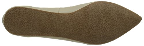 Steve Madden Erosion Synthétique Chaussure Plate Rose Gold