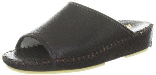 Hans Herrmann Collection HHC 021636-50, Pantofole donna Marrone (Braun (braun))