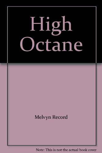 High Octane por Melvyn Record