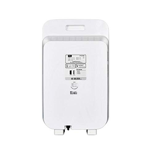 319 e2xSkpL. SS500  - TQ TCLTKJ208F-W106 Negative Ion Air Purifier Household Sterilization Defogging Formaldehyde