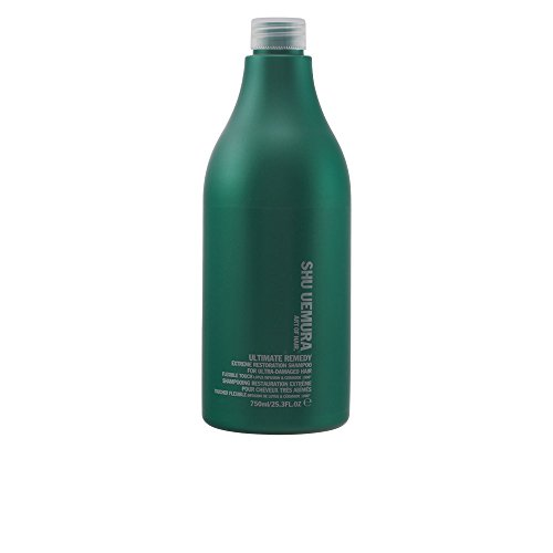 Ultimate Remedy Extreme Restoration Shampoo (For Ultra-Damaged Hair), 750ml/25.3oz