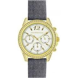 Damen armbanduhr - Rocco Barocco RB0063