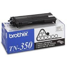 Brother MFC 7820N High Yield Toner (2600 Yield) - Genuine Orginal OEM toner by Brother - Tn360 High-yield Toner