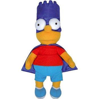 "Bart Superhero - Fallout Boy 37cm 14"""