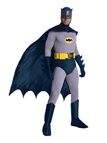 - Batman Heritage Kostüme