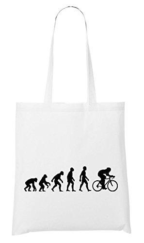 Certified Freak Evolution Rennrad Bag White (Giant Frauen Rennrad)