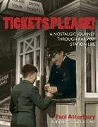 Tickets Please: A Nostalgic Journey Through Railway Station Life