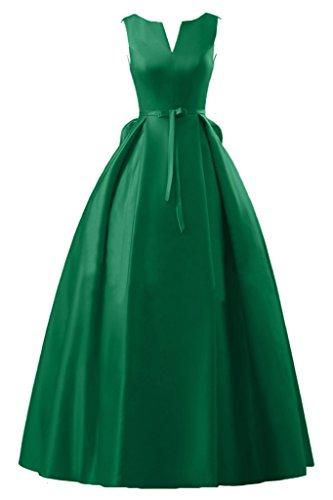 Missdressy - Robe - Femme Vert foncé