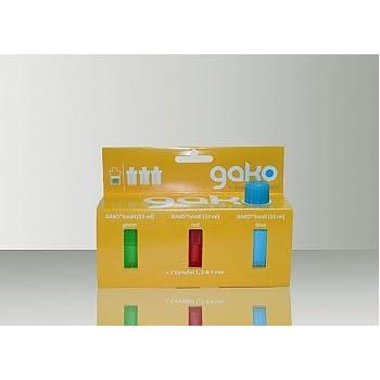 gako Box 3er Pack mixed