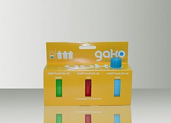 gako Box 3er Pack - small