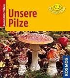 Unsere Pilze