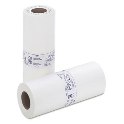 Yield Master (Risograph S549LA Master Roll for GR1700, 1750, 2710, 2750, 5K Page Yield, Black (S549LA) by RISO)