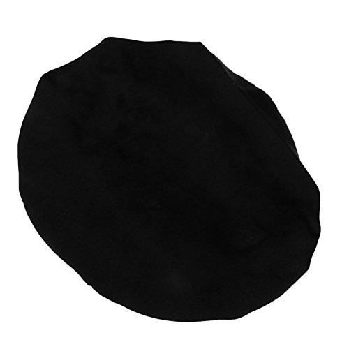 Preisvergleich Produktbild LUOEM Schlafhaube Nachthaube Haarpflege Seide