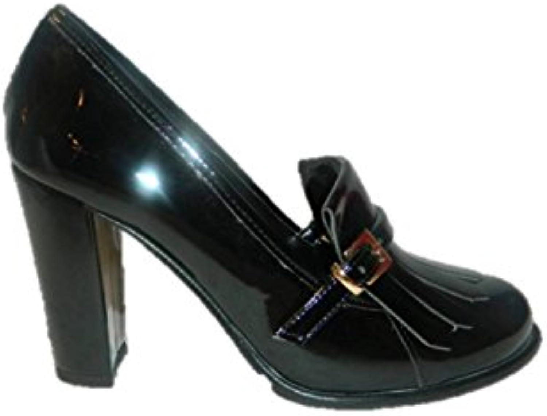 Monsieur Madame Inart. , Escarpins Escarpins Escarpins pour Femme Noir NoirB01M0DNYWAParent Shopping en ligne luxueux TraiteHommes t parfait ca91ed