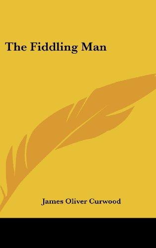 The Fiddling Man