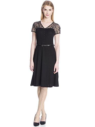 Vive Maria 33424, Vestito Donna, Nero (Black Black), 40 (Taglia Produttore: XS)