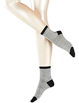 ESPRIT Damen Socken Space Dyed