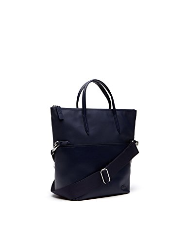Lacoste Women's Women's L.2016 Navy Tote Bag Navy