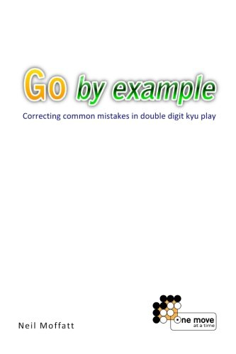 Go by Example: Correcting common mistakes in double digit kyu play