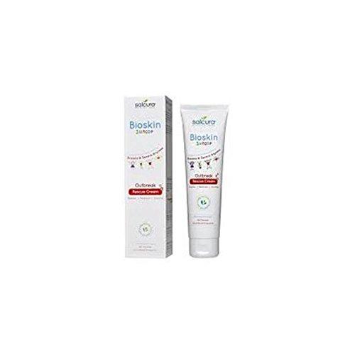 Salcura Bioskin Junior Outbreak 150ml Rescue Cream