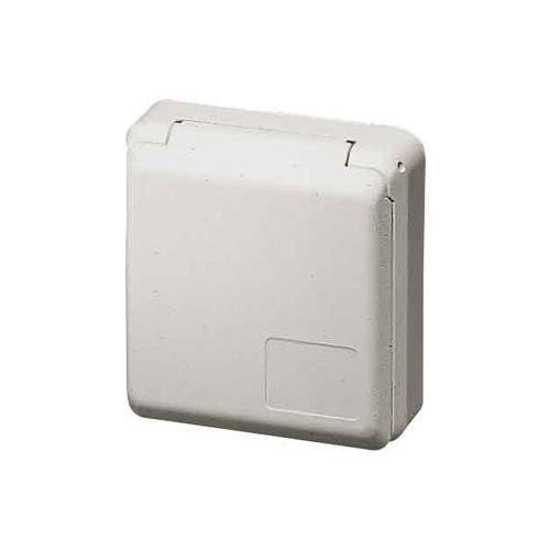 Mennekes Anbaudose Cepex 4262 16A,5p,6h,400V,IP44 Cepex CEE/SCHUKO-Architekturprogramm (IP44) 4015394157304