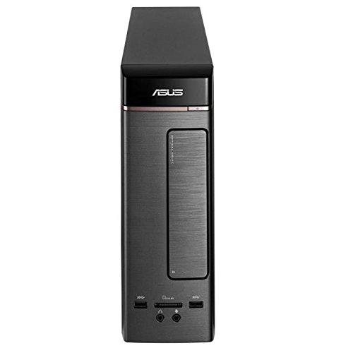 Preisvergleich Produktbild ASUS VivoPC K20CD-FR052T - Intel Core i3-6098P 4 Go 1 To Graveur DVD Wi-Fi AC/Bluetooth Windows 10 Famille 64 bits ( Catégorie : Ordinateur PC )