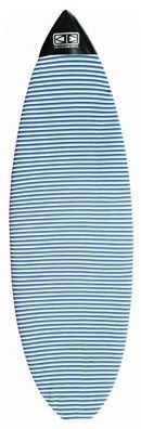 ocean-earth-surf-funda-calcetin-sox-shortboard-60-talla-one-size-blue-stripe-60
