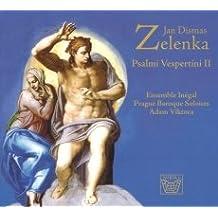 Psalmi Vespertini II