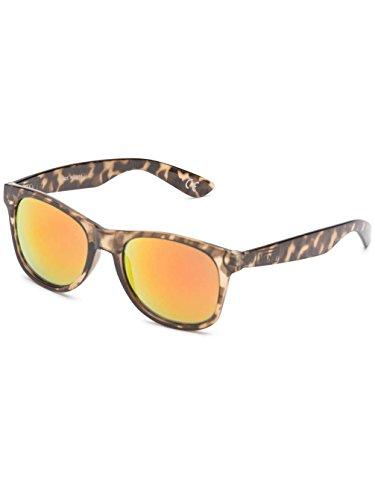 Vans - Lunettes de soleil 'Spicoli' - VLC0FZF - Taille Taille unique - Couleur Brun rUPES52QZ