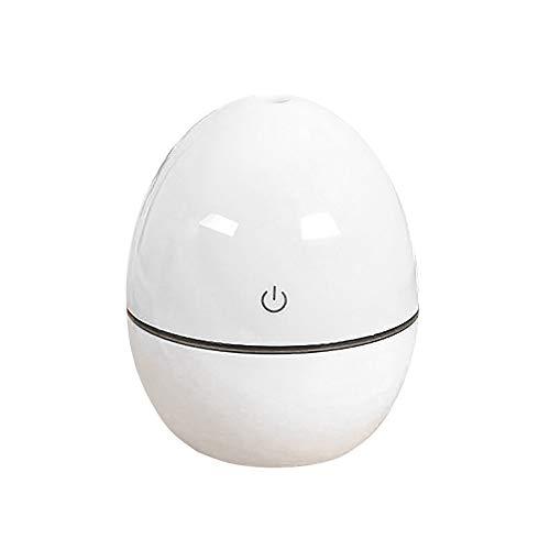 JERFER Humidificador Creativo Vapor Purificador de Aire USB Ambientador Difusor de Aroma Precio Reducción